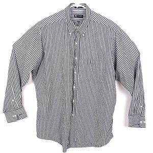 Chaps Ralph Lauren Men's Button Down Shirt XL   D8